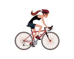 Pedalate, pedalate!